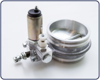 Заслонка аварийного останова двигателя 8401.1030232-10